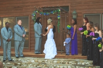 Daymon Wedding