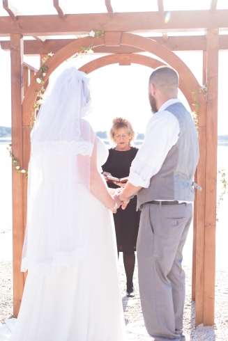 Burkhart Wedding